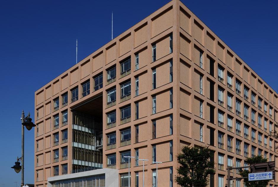 都市環境建築設計所